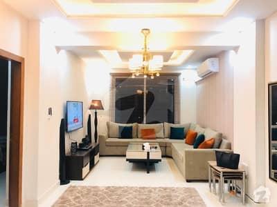 مرگلہ ہِلز-2 ای ۔ 11 اسلام آباد میں 3 کمروں کا 8 مرلہ فلیٹ 2.35 کروڑ میں برائے فروخت۔