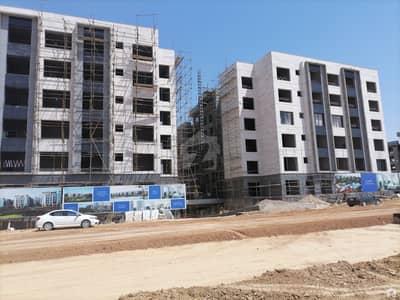 ایٹین کشمیر ہائی وے اسلام آباد میں 1 کمرے کا 4 مرلہ فلیٹ 1.34 کروڑ میں برائے فروخت۔