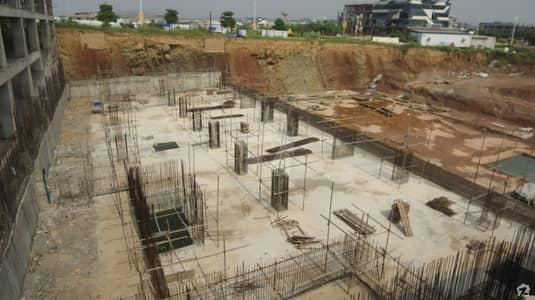گلبرگ ریزیڈنشیا - ڈی مرکز گلبرگ ریزیڈنشیا گلبرگ اسلام آباد میں 3 کمروں کا 7 مرلہ فلیٹ 1.26 کروڑ میں برائے فروخت۔