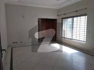 42-marla Corner Facing Park Most Beautiful Design Old Bungalow For Sale At Prime Location Of Model Town.