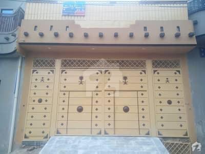 3 Marla House For Sale In Al Haram Model Town