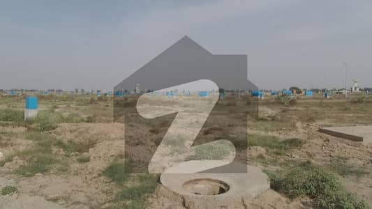 1 Kanal Plot For Sale At Prime Location For Best Investment