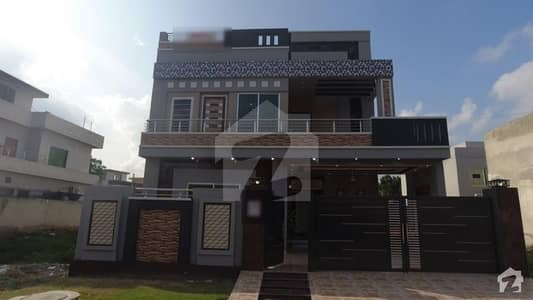 G block 10 Mrla brand new House available for sale