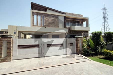 1 Kanal Beautiful House for Rent in Phase 2 DHA