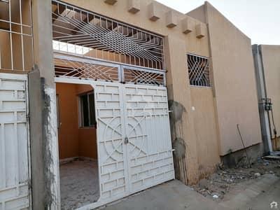 Ideally Located House For Sale In Shahra-e-Faisal Available