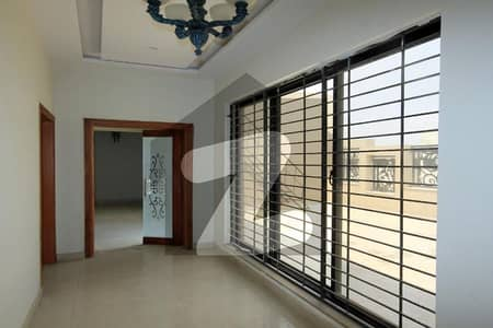 1 Kanal Upper Portion With Basement For Rent In Phase 7