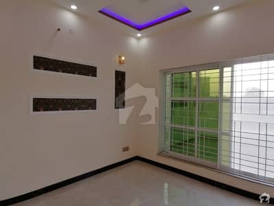 Upper Portion Of 10 Marla In LDA Avenue Is Available