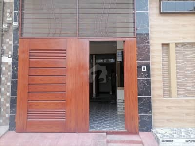 کینال بینک ہاؤسنگ سکیم لاہور میں 3 کمروں کا 4 مرلہ مکان 1.2 کروڑ میں برائے فروخت۔