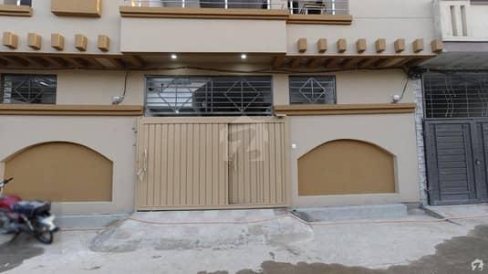 میسرائل روڈ راولپنڈی میں 4 کمروں کا 5 مرلہ مکان 1.2 کروڑ میں برائے فروخت۔