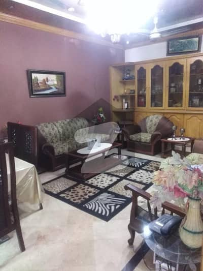 Saddar Upper Portion Sized 3600 Square Feet Is Available