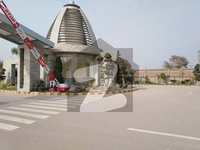 A Residential Plot At Affordable Price Awaits You