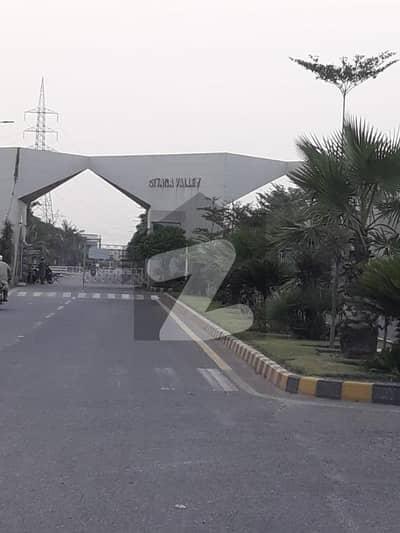 ستارہ ویلی فیصل آباد میں 8 مرلہ رہائشی پلاٹ 56 لاکھ میں برائے فروخت۔