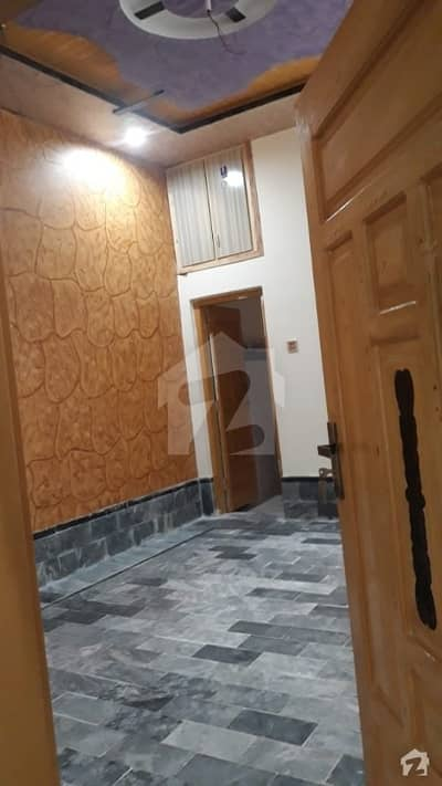 To Sale You Can Find Spacious House In Charsadda Road