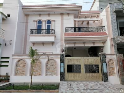 5 Marla House Available For Sale In Jeewan City Housing Scheme