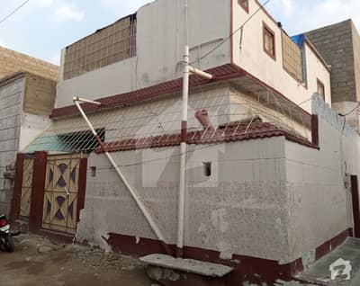 Ready To Buy A House 756 Square Feet In Surjani Town - Sector 7d