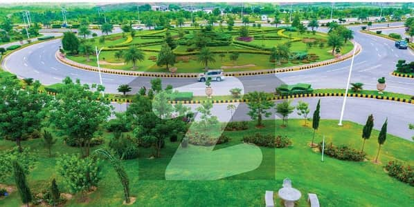 Top City Islamabad Commercial Plot For Sale Beautiful Location