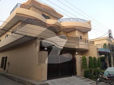 کینال بینک ہاؤسنگ سکیم لاہور میں 5 کمروں کا 10 مرلہ مکان 2.5 کروڑ میں برائے فروخت۔