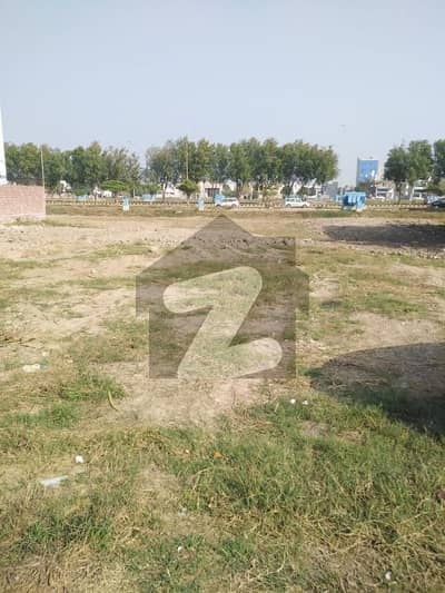 1125 Square Feet Residential Plot For Sale In Dha Phase 9 Prism - Block J