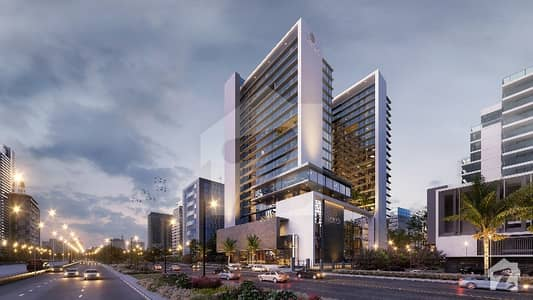 Luxury 5 Star Hotel Suite