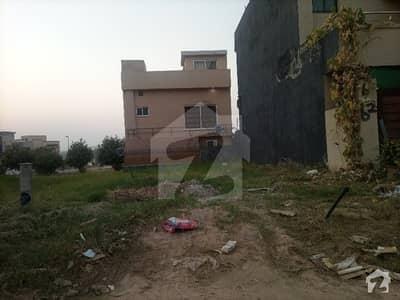 5 Marla Residential Plot For Sale In Rafi Block