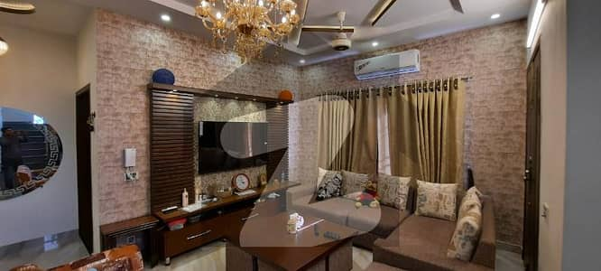 10 Marla corner house for sale available in Valencia town Lahore 6 month old