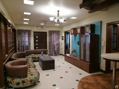 4 Bed D/D  1750 Sq. Ft. For Sale At Most Prime Location Of Nishat Commercial, Phase Vi,  DHA