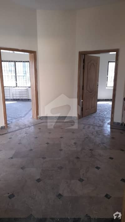 8 Marla House For Rent In Cbr Town
