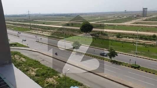 Phase 7 Commercial Plot Prime Location Best Investment Time Block Cca 4