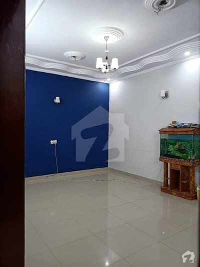 Upper Portion Sized 2160 Square Feet Is Available For Rent In North Nazimabad - Block L