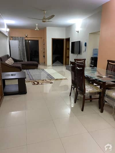3 Bed Dd Flat For Sale In Nazimabad No. 1