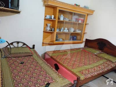 675 Square Feet Spacious House Available In Ali Pur For Sale