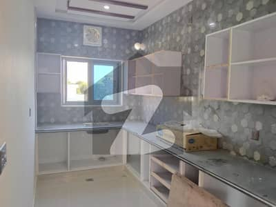 Double Storey House Is Available For Sale F17 Islamabad