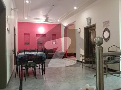 Double Storey Luxury House Available For Sale Multi F17 Islamabad