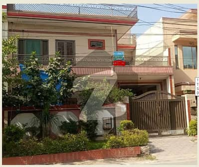 Pwd - Double Storey 30 X 70 House For Sale