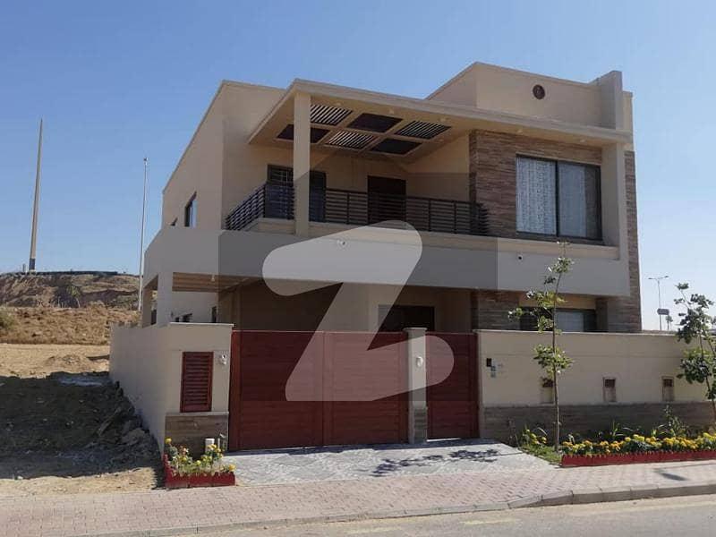 Bahria Town Karachi Book Your 250 Sq yd house sale on Installments