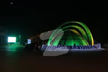 ڈی ایچ اے فیز 8 - بلاک ایس فیز 8 ڈیفنس (ڈی ایچ اے) لاہور میں 1 کنال رہائشی پلاٹ 2.95 کروڑ میں برائے فروخت۔
