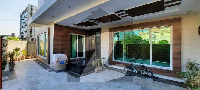 10 Marla House For Rent One Year Old Available In D H A Rabba 11 Sector 1