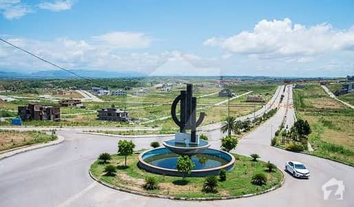 01 Kanal Residential Plot For Sale in Sector F-1 DHA Phase 05 Islamabad
