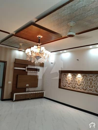 10 Marla Brand New Luxury House Available For Rent Near Ucp University Or Abdul Sattar Edih Road M2 Or Uol University