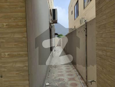 1 Kanal New House For Rent With Gas