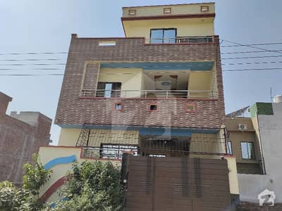 5 Marla House For Sale In O Block