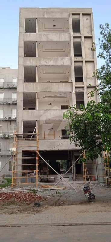 1 Bed Ready To Move Luxury Brand New Appartment For Sale In Iqbal Block Bahria Town Lahore