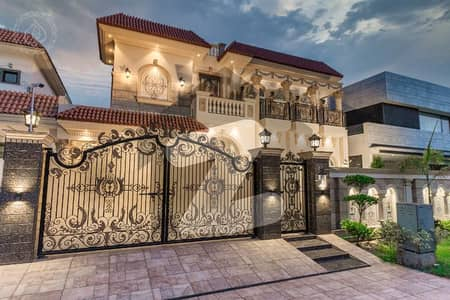 Victory Design Kanal Brand Mew Bungalow For Rent