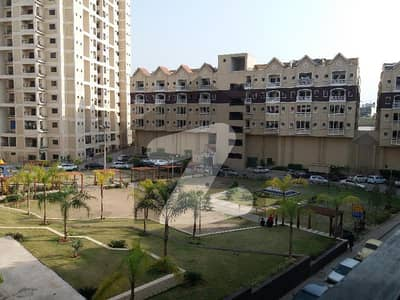 Two Bedrooms Apartment In Block 5 Defence Residency Islamabad