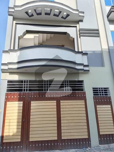 5 Marla House For Sale Professor Colony Warsak Road Peshawar