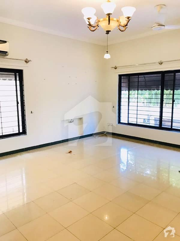 F-7 Fully Renovated House For Rent