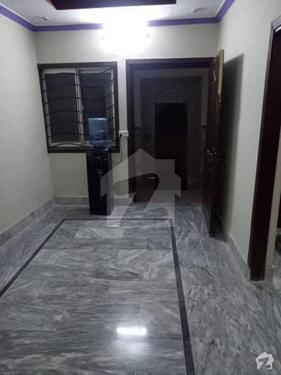 وِکٹوریہ ہائیٹس اسلام آباد میں 2 کمروں کا 3 مرلہ فلیٹ 32 لاکھ میں برائے فروخت۔