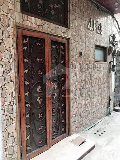 2 Marla Triple Storey House For Sale