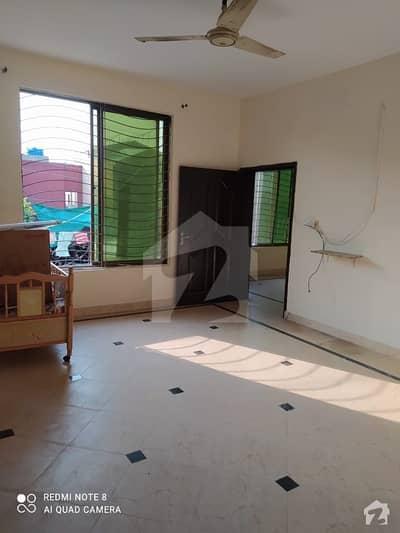 10 Marla Corner Double Storey House In C Block Hot Location
