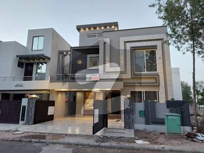 10 Marla Brand New Marvelous Bungalow Sector C Bahria Town Lahore